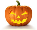 Halloween rami