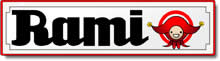 Logo Rami Traditionnel Gametwist