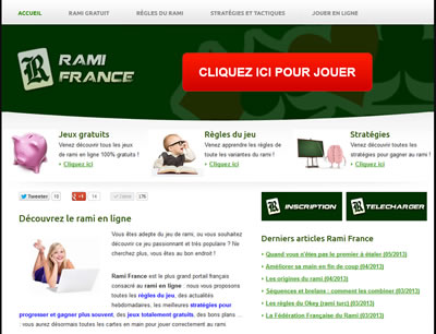 Rami France