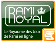 Logo Rami Royal